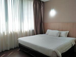 Baguss City Hotel Sdn Bhd, Szállodák  Johor Bahru - big - 45