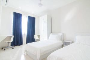 Santorini Concept Resort, Prázdninové domy  Kampar - big - 12