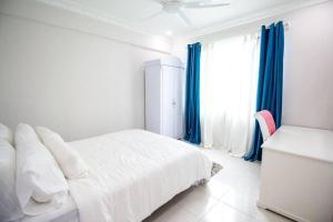 Santorini Concept Resort, Prázdninové domy  Kampar - big - 11