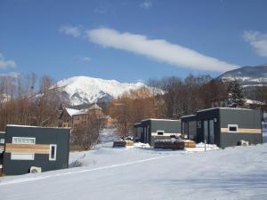 Camping Hotel de Plein Air Les 2 Bois