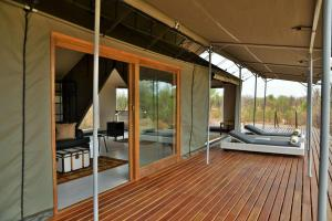 Nogatsaa Pans Lodge, Lodge  Kasane - big - 27