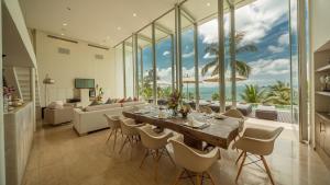 Villa Beige - Taling Ngam Beach