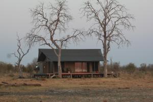 Nogatsaa Pans Lodge, Лоджи  Касане - big - 30