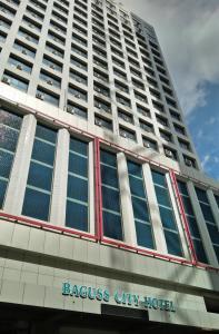 Baguss City Hotel Sdn Bhd, Szállodák  Johor Bahru - big - 46