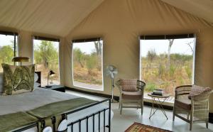 Nogatsaa Pans Lodge, Lodge  Kasane - big - 32