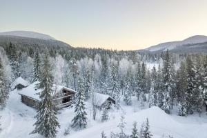 Hillankukka - Hotel - Äkäslompolo