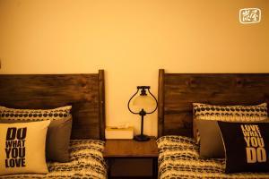 TanWu Hotel, Hostely  Dali - big - 11