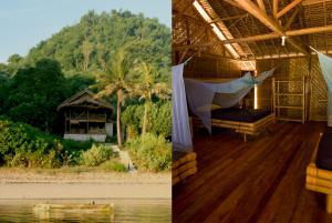 Hostels e Albergues - Surf Camp Lombok