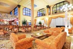 Iberostar Grand Salomé - Adults Only, Hotels  Adeje - big - 44