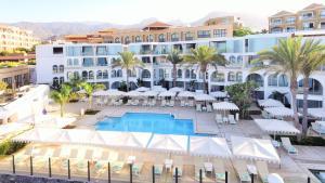 Iberostar Grand Salomé - Adults Only, Hotels  Adeje - big - 48