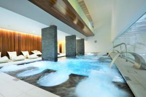 Iberostar Grand Salomé - Adults Only, Hotels  Adeje - big - 37