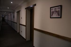 Uyut Hotel, Hotely  Taraz - big - 87