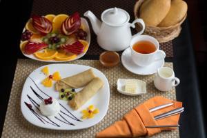 Uyut Hotel, Hotely  Taraz - big - 79