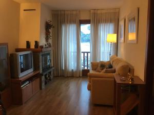 Apartament les Terrasses - Apartment - El Tarter