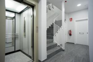 Algo Diferente Apartamentos, Apartmány  Córdoba - big - 12