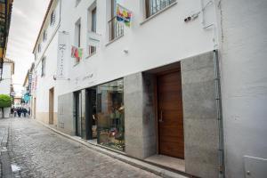 Algo Diferente Apartamentos, Apartmány  Córdoba - big - 16