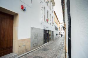 Algo Diferente Apartamentos, Apartmány  Córdoba - big - 17