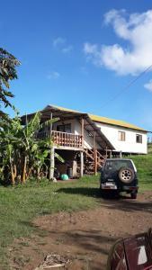 Hare Ata'ariki, Ferienhäuser  Hanga Roa - big - 3