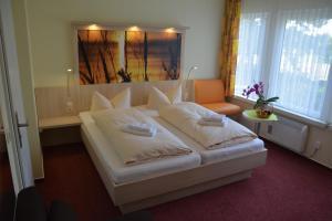 Hotel im Ferienpark Retgendorf - Cambs