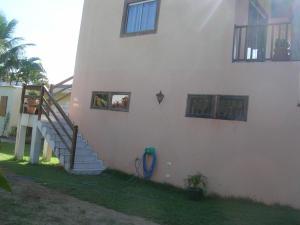 Loft Marrapaiá, Проживание в семье  Парати - big - 5