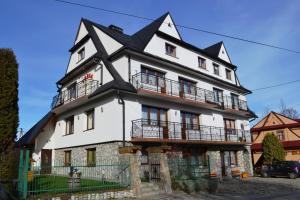 PERŁA - Accommodation - Bialka Tatrzańska