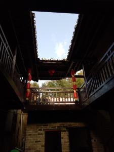 Hostels und Jugendherbergen - Zhangguying Xiulou Homestay