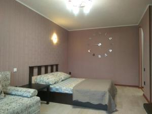 Apartment on Suvorova 99 - Krasnaya Bashkiriya