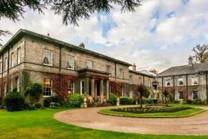 Doxford Hall Hotel And Spa - Eglingham