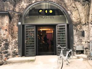 Eco Hostel - AbcAlberghi.com