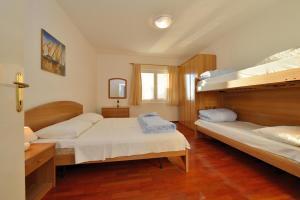 Villa Jurac, Apartmány  Povljana - big - 251