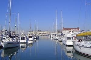 Résidence du Port - Deauville