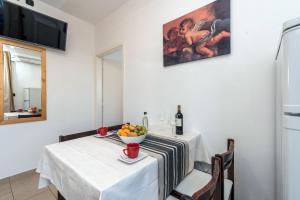 Villa Jurac, Apartmány  Povljana - big - 210