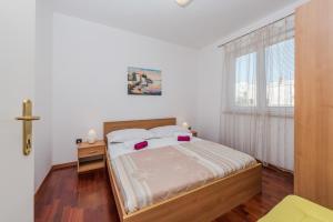 Villa Jurac, Apartmány  Povljana - big - 213