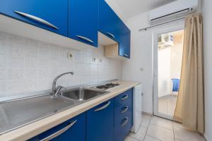 Villa Jurac, Apartmány  Povljana - big - 230