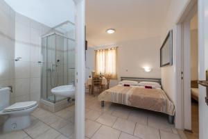 Villa Jurac, Apartmány  Povljana - big - 235