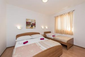 Villa Jurac, Apartmány  Povljana - big - 245