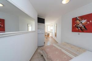 Villa Jurac, Apartmány  Povljana - big - 180