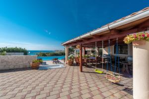 Villa Jurac, Apartmány  Povljana - big - 248