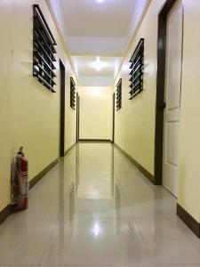Cornel's Room Rental (formerly Cornel's Place), Alloggi in famiglia  Manila - big - 15