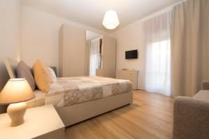 Salerno e le due coste, Apartments  Salerno - big - 37
