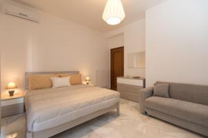 Salerno e le due coste, Apartments  Salerno - big - 15