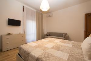 Salerno e le due coste, Apartments  Salerno - big - 38