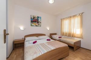 Villa Jurac, Apartmány  Povljana - big - 179
