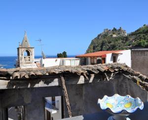 Casa al borgo di mare, near Taormina - AbcAlberghi.com