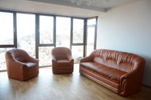 Grand View Apartment, Apartmány  Brašov - big - 46