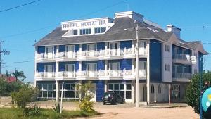 Hotel Muralha