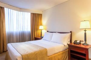 Hotel Dann Av. 19