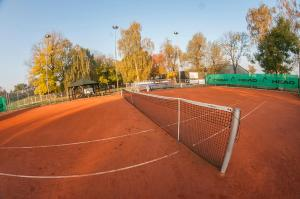 Tenis Park Advantage
