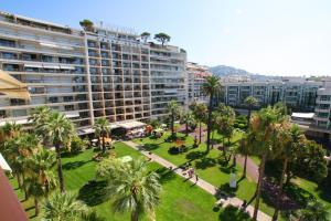 Agence des Résidences - Appartements des Résidences du Grand Hôtel - Cannes