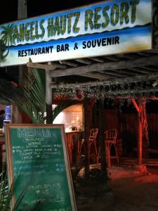 Angels Hautz Resort, Rezorty  Port Barton - big - 24